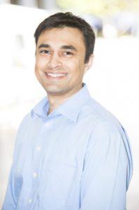 Dr. Hemant Parbhoo - Chiropractor