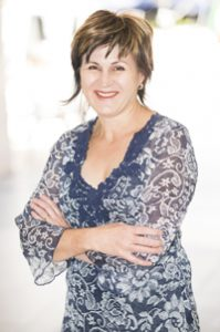 Dr. Marina Botha - Integrative Medical Practitioner